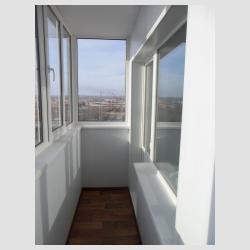 Фото окон от компании Уют-балкон